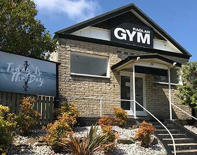 Raglan Gym